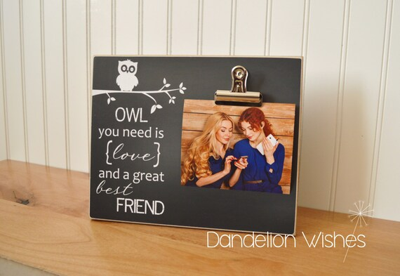 Birthday Gift For Best Friend, Gift For Friends, Best Friend Photo ...