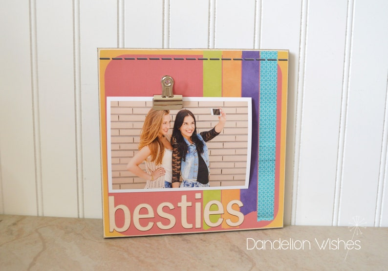 Best Friend Gift Idea For Teenage Girls