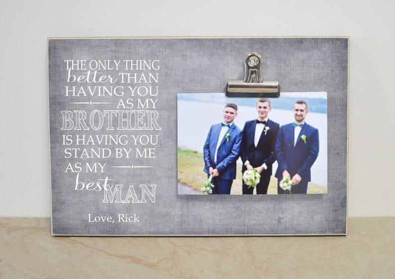 Custom Photo Frame Gift