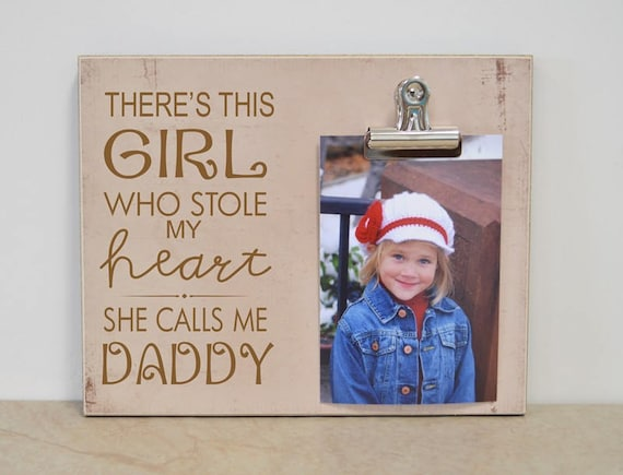 Another Girl Calls My Dad Daddy