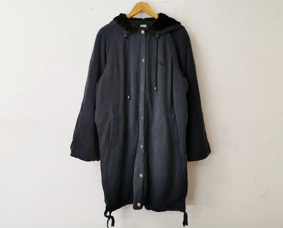 Krizia Jacket Vintage Size 40 Krizia Coat Vintage… - image 2