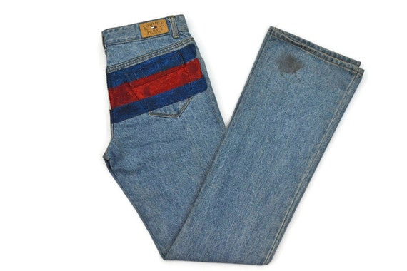 Tommy Hilfiger Jeans Distressed Size S Tommy Jeans