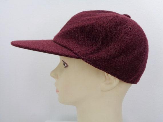 45rpm Cap Vintage 45rpm Hat Vintage 45rpm FS Made… - image 6