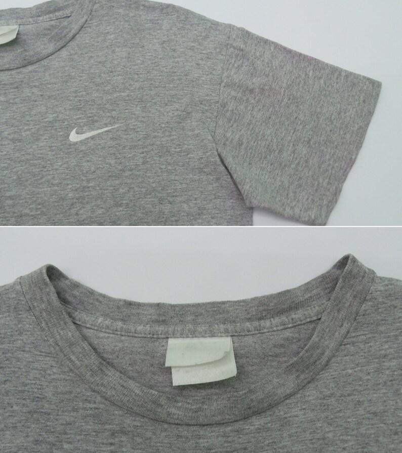 210384ddd922 Nike Shirt Men Size S Vintage Nike T 90s Nike Vintage Just Do