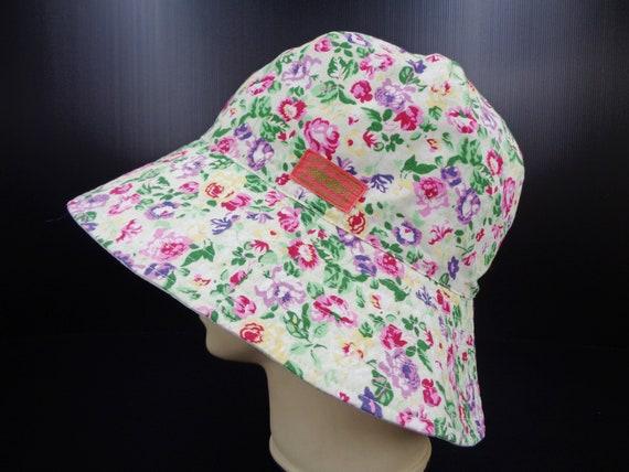 Kangol Hat Vintage Kangol Bucket Hat Vintage 90s K
