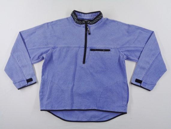 LL Bean Jacket Vintage LL Bean Pullover 90s LL Bea
