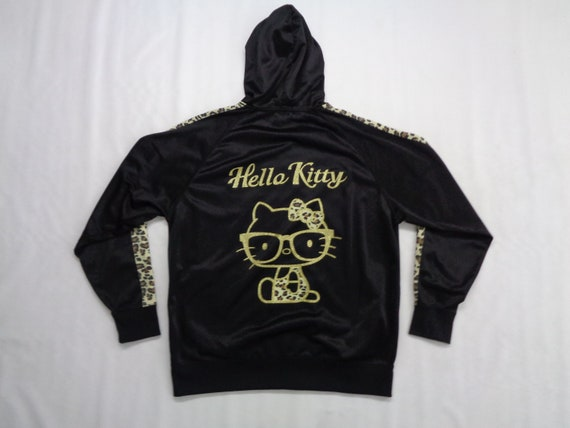 Hello Kitty Jacket Vintage Hello Kitty Track Jacke