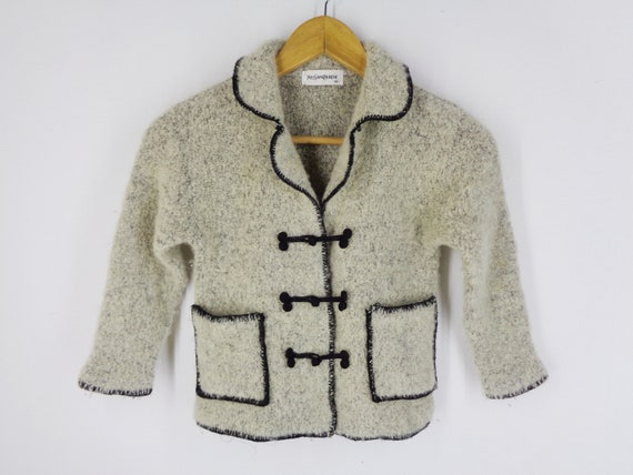 Yves Saint Lauren Jacket Vintage Yves Saint Lauren