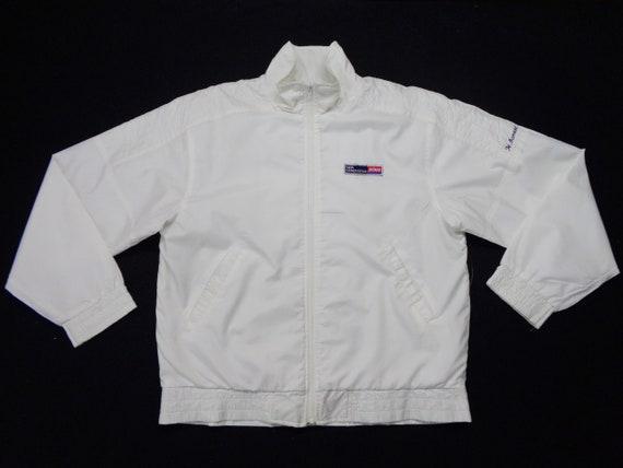 Prince Jacket Vintage Prince Windbreaker Vintage P