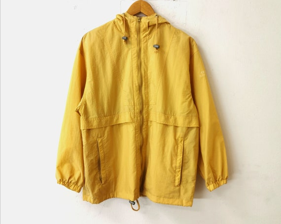 Lyle & Scott Jacket Vintage Lyle And Scott  Windbr