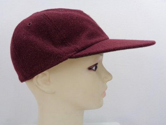 45rpm Cap Vintage 45rpm Hat Vintage 45rpm FS Made… - image 4