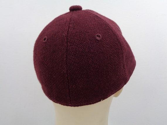 45rpm Cap Vintage 45rpm Hat Vintage 45rpm FS Made… - image 7