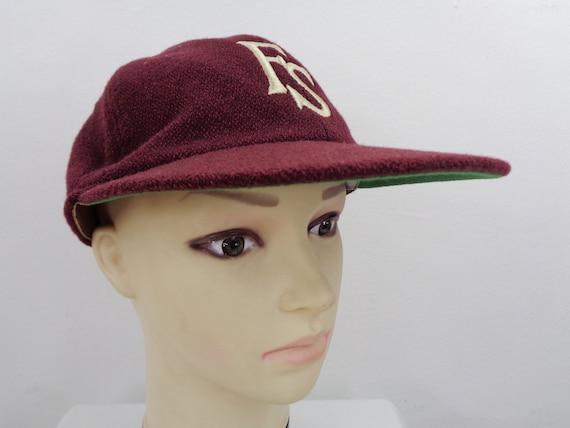 45rpm Cap Vintage 45rpm Hat Vintage 45rpm FS Made… - image 3