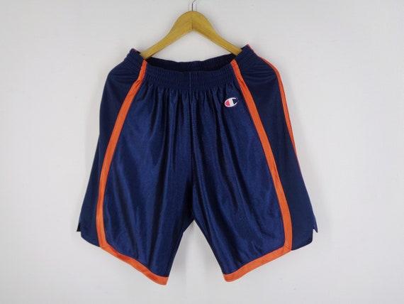 Champion Shorts Vintage Champion Short Pants Size