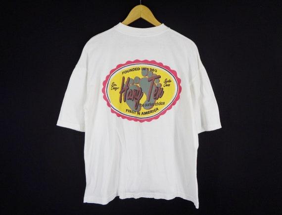 Hang Ten Shirt Vintage Hang Ten T Shirt Vintage Ha