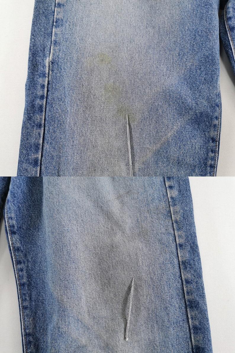 Henry Cottons Jeans Distressed Vintage Size 50 Henry Cottons Denim Pants Henry Cottons Made In Italy Jeans Denim Pants Size 3031x30