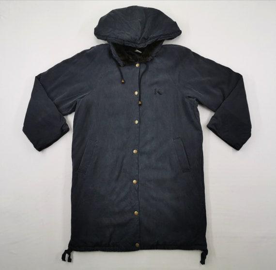 Krizia Jacket Vintage Size 40 Krizia Coat Vintage