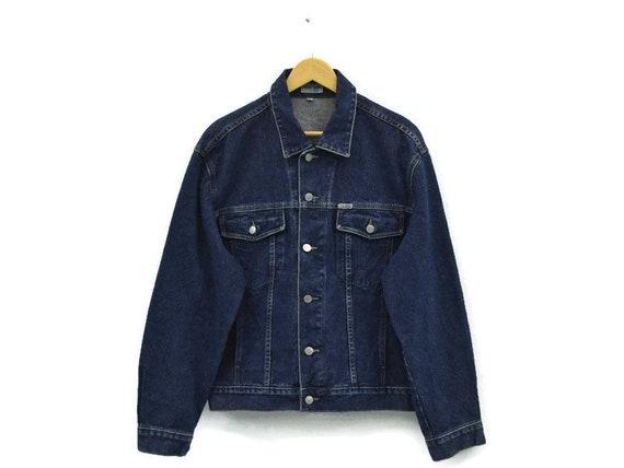 Guess Jacket Vintage Guess Denim Jacket Guess Jean