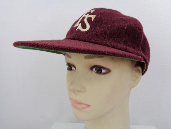 45rpm Cap Vintage 45rpm Hat Vintage 45rpm FS Made… - image 5