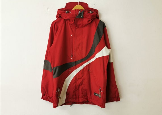 Town & Country Jacket Town Country Snowboards Win… - image 2