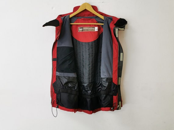 Town & Country Jacket Town Country Snowboards Win… - image 4