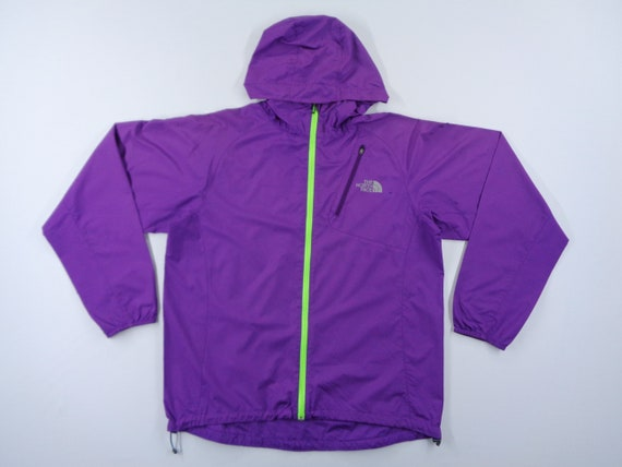 The North Face Jacket The North Face Windbreaker T