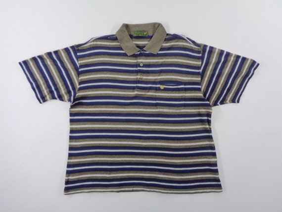 Lyle and Scott Shirt Vintage Lyle & Scott Polo Shi