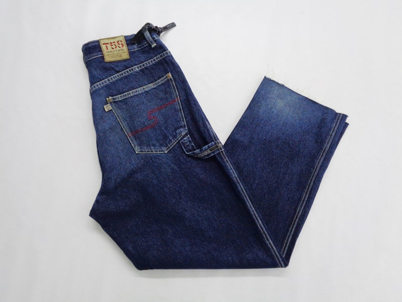 59337090f47c Triple 5 Soul Jeans Vintage Triple 5 Soul Denim Pants Triple