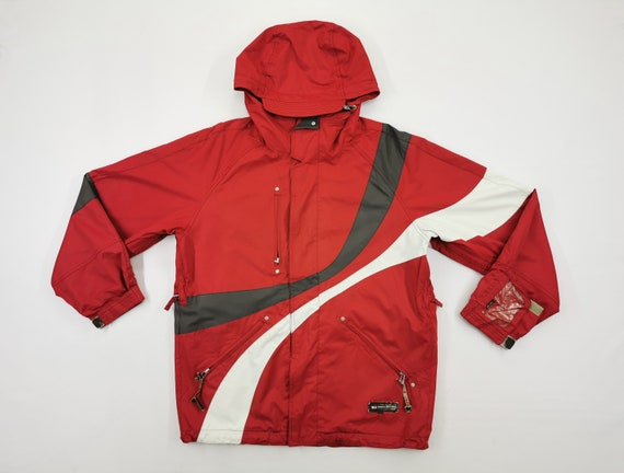 Town & Country Jacket Town Country Snowboards Win… - image 1