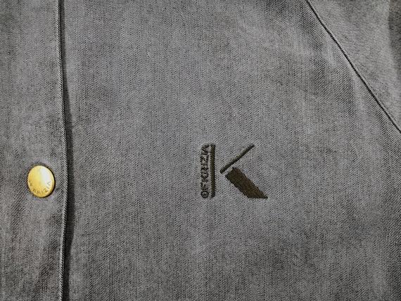 Krizia Jacket Vintage Size 40 Krizia Coat Vintage… - image 7