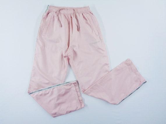Reebok Pants Size L Reebok Track Pants Reebok Tape