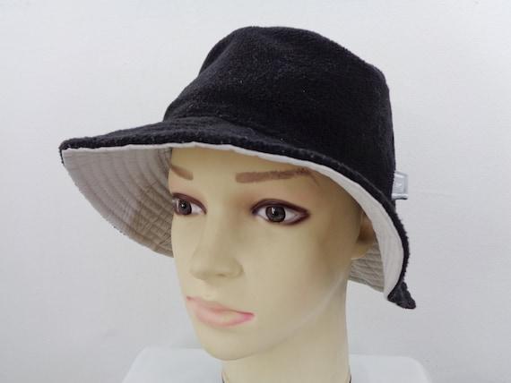Courreges Hat Vintage Courreges Bucket Hat Vintage