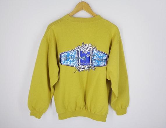 Hang Ten Sweatshirt Hang Ten Pullover Hang Ten Sur