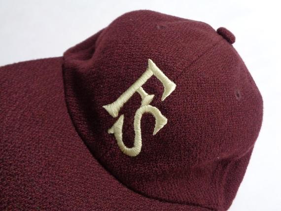45rpm Cap Vintage 45rpm Hat Vintage 45rpm FS Made… - image 8