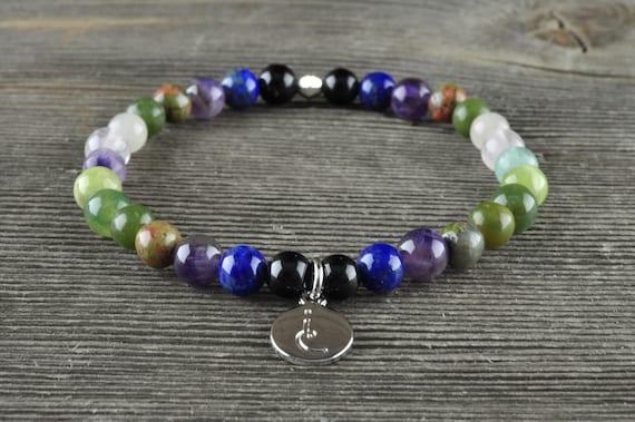 Pregnancy and Labour, Gemstone Bracelet, Crystal Bracelet, Healing Crystals and Stones, Reiki, Crystal Bracelet, Healing Crystals and Stones