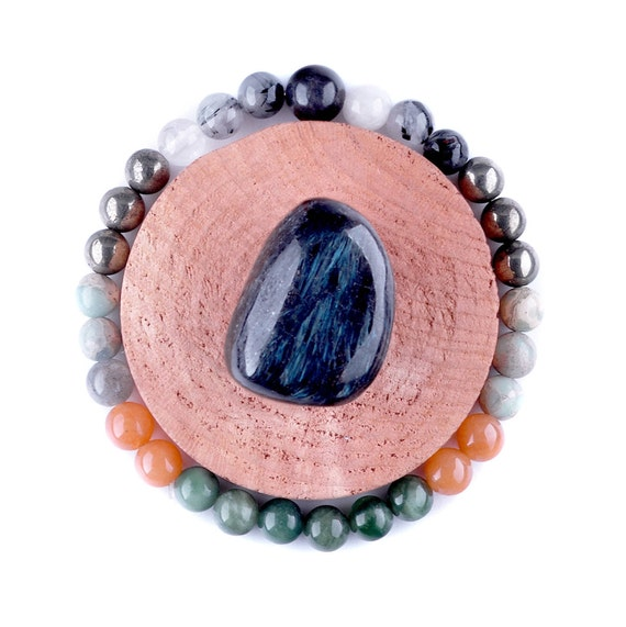 Manifestation, Gemstone Bracelet