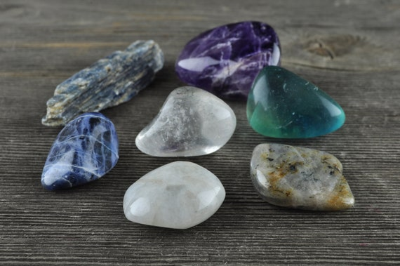 Intuition, Gemstone Collection!