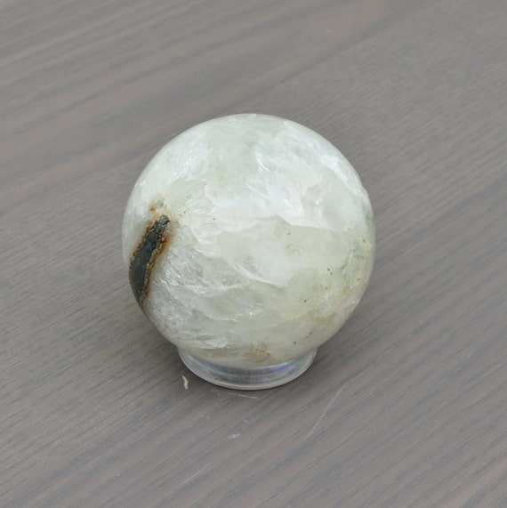 Clear Quartz Crystal Sphere SPR1-008