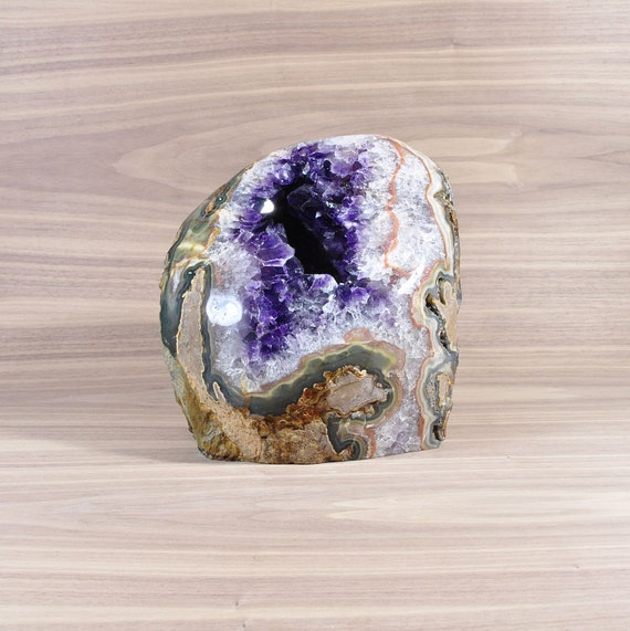 A Quality, Uruguayan Amethyst Cluster PL2-028