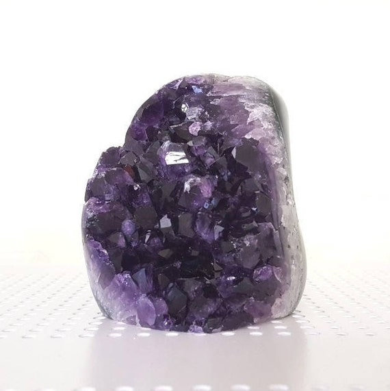 AA Quality, Uruguayan Polished Amethyst Cluster PL1-036