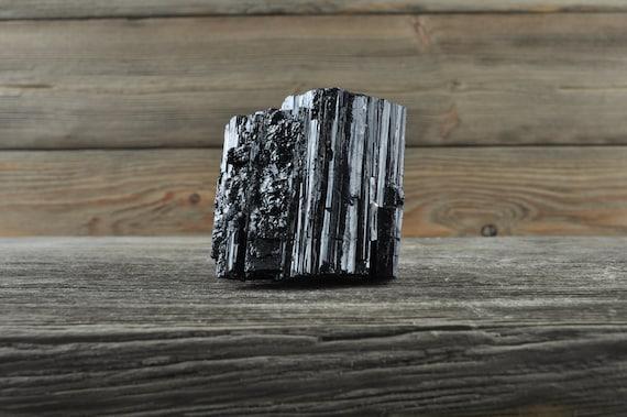 High Quality Black Tourmaline Rods