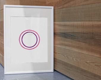 Instant download fleur de lis frame machine applique embroidery