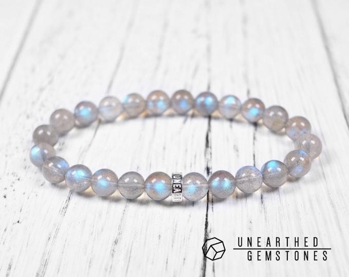 AAA Blue Labradorite Bracelet