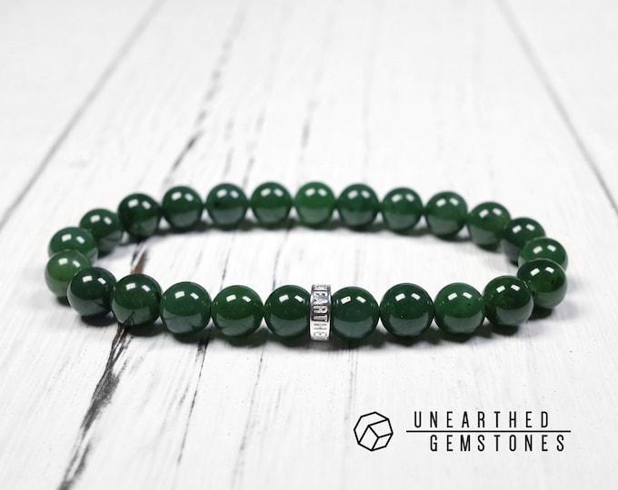 AAA Nephrite Bracelet