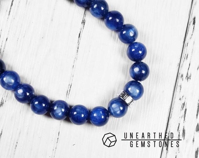 AAA Kyanite Bracelet