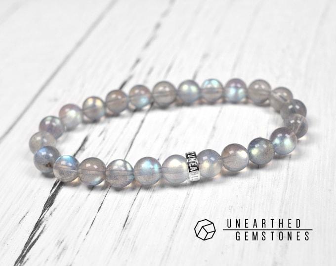 AAA Labradorite Bracelet