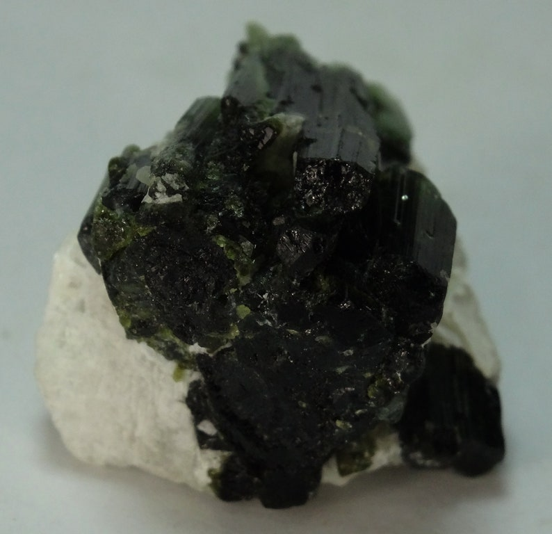 48 Carats Tourmaline Crystal from Pakistan, Ts-48 ,