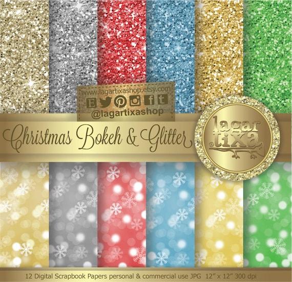 Diseñador de Navidad Pegatinas Etiquetas Sobre Sellos De Oro Plata Rojo Verde X 100