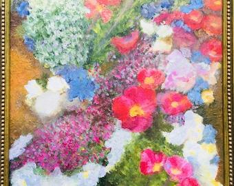 Fleurs d'Annecy