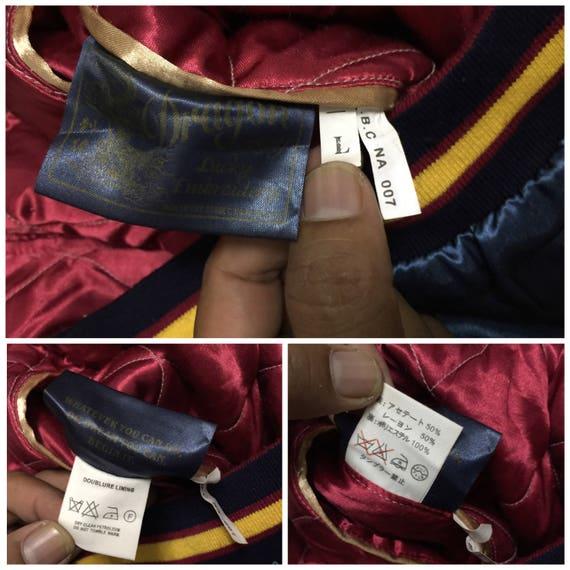 50% MEGA SALE Sukajan Jacket Vintage Sukajan Tige… - image 5